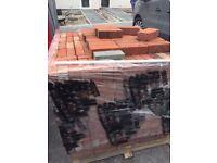 metric house bricks