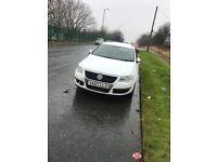 2007 07 VW PASSAT 1.9 TDI ESTATE CLEAN CONDITION NON RUNNER £500 NO OFFERS