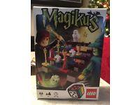 LEGO Magikus Game 3836