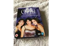 Charmed 1st season boxset