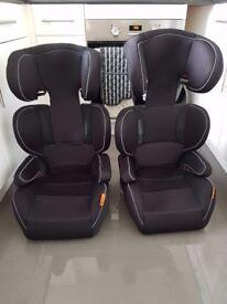 Junior Car Seats