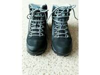 KARRIMOR LADIES WALKING BOOTS