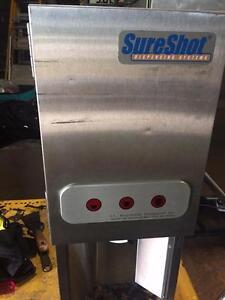 SureShot Milk or Cream Dispenser - Commercial Milk Machine - iFoodEquipment.ca