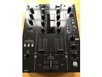 Pioneer DJM 400 DJM400 LIMITED EDITION IMMACULATE CONDITION