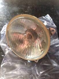 Headlights for Massey ferguson 135