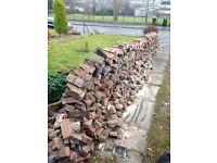 Bricks for free!!! bargain!!!