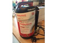 Brand new, unused Morphy Richards Soup maker 1.6L capacity (unwanted gift) For collection only