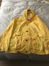 Henri Lloyd Jeans Co Coat