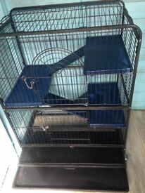 small animal cage wanted gone asap