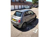 Fiat 500S for sale