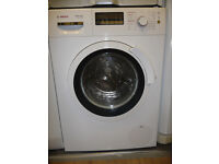 Bosch Exxcel Washing Machine & Tumble Dryer Combined - All in One