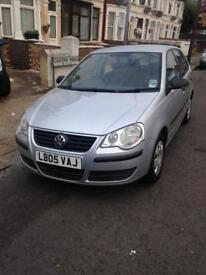 Volkswagen Polo 1.2 2005 For Sale