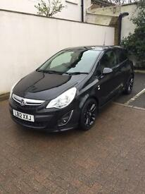 Vauxhall Corsa - Limited Edition