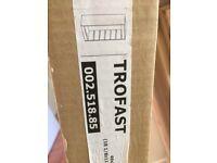 IKEA TROFAST storage unit unused boxed