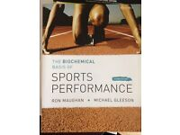 The Biochemical Basis of Sports Performance - Second Edition