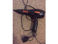 Mark Hill Hairdryer