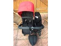 Bugaboo Donkey Double Pushchair