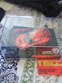 Nscc car ninco