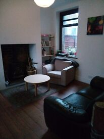 Large double room Inc all bills £360pcm. Suit professional or student