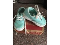 Shoes toddler size 4