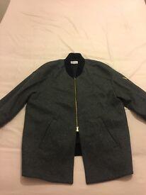 Valentino Ladies Coat Slightly used