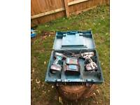 Makita impact 18 v in very good condition