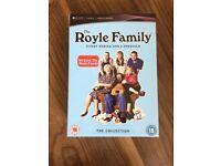 The Royle Family Complete Box Set