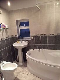 All Inclusive Light and spacious studio flat in East Dulwich.