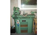 Myford Series 7 lathe WANTED