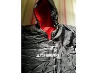 Highlander junior walker sleeping bag