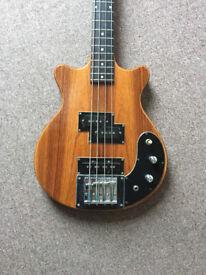 Rob Armstrong Bass Guitar