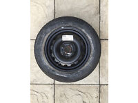 175/65 R14 Continental Tyre