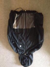 Mens size L Tracksuit Top Nike