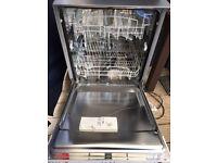 Full size dishwasher perfect working order