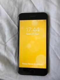 iPhone 7 black 32GB EE