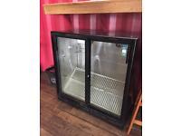 Bar fridge (Parts only)