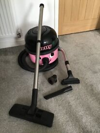 Hetty Hoover - used - very good condition