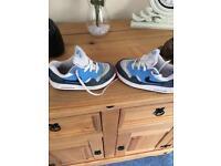 Nike trainers 9.5
