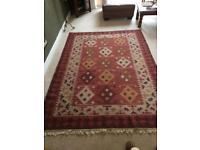 Kilim rug for sale