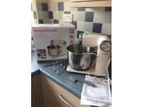 Morphy Richards Accents food mixer