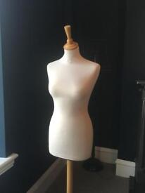 Female Dressmaker Mannequin