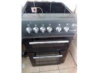 Black gloss cooker
