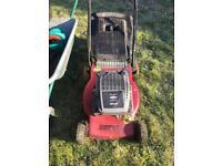 Joblot of gardening equipment look!!
