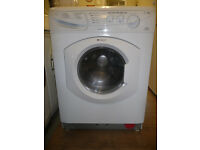 Hotpoint Washing Machine & Tumble Dryer Combined