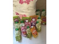 Bundle of Baby Food Babease Organic and For Aisha (Halal) Nw6 /Gunnesbury station