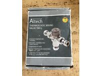 Altech radiator valve