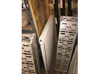 Building materials lot 1