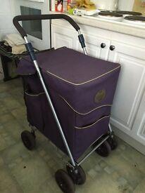 Sholley Deluxe Trolley