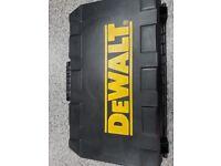 Corded SDS Dewalt Drill D25/123