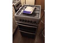 Beko Gas Oven